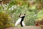 disfrutar de una boda maravillosa