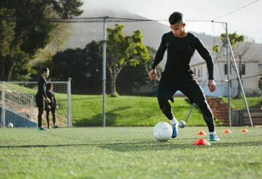 deportes y equipamiento