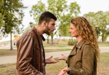 divorcio entre parejas