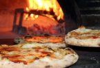 pizzerias y gastronomia