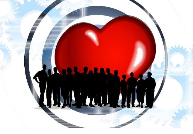 cuidado del corazon