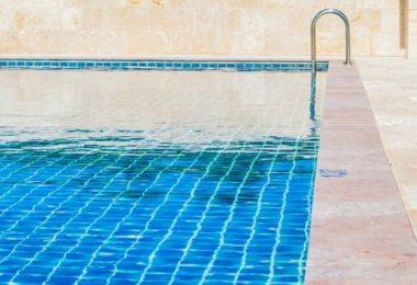 mantener el estado de la piscina