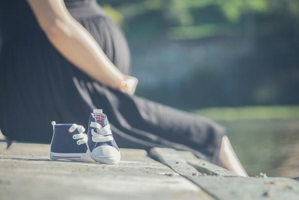 moda y zapatos para bebe