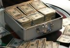 dinero a través de internet