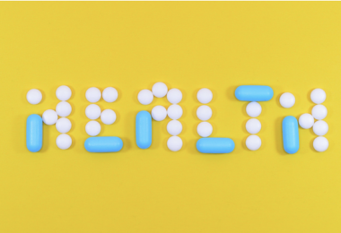 pastillas health