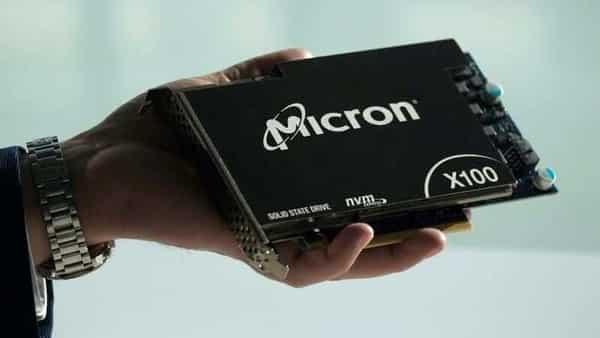 Micron aún no ha recuperado la licencia para vender a Huawei, presionando las ventas