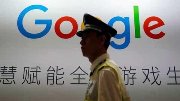China está preparando una investigación antimonopolio sobre Google, dicen fuentes