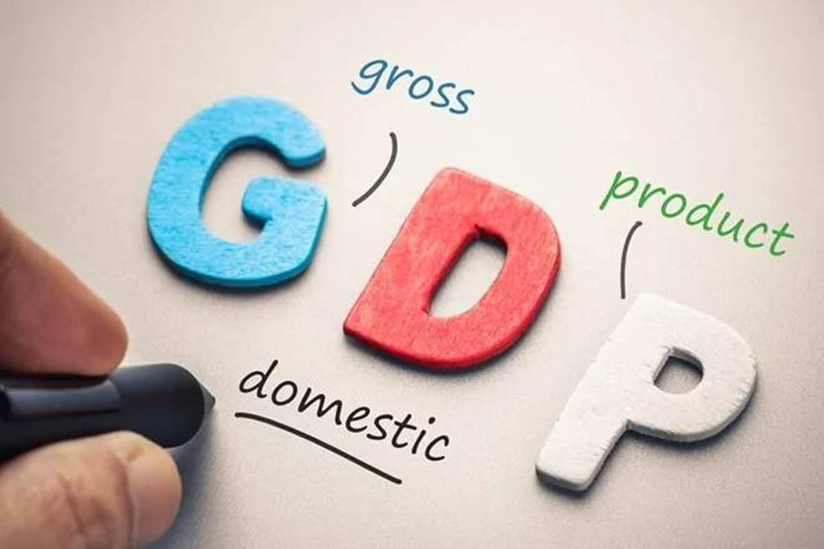 Crecimiento del PIB en el segundo trimestre, economía india, crecimiento económico, recuperación económica, recesión, RBI, banco de reserva