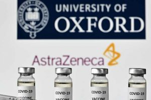 """Prime Minister Boris Johnson welcomed the approval of the AstraZeneca-University of Oxford Covid-19 vaccine, calling it a """"truly fantastic news."""""""