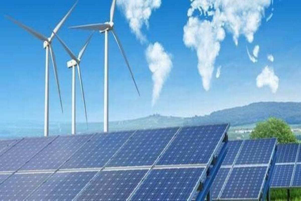 energía renovable, mercado de energía renovable de la India, energía solar, energía eólica
