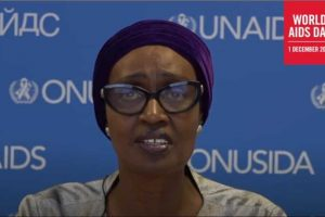 UNAIDS Executive Director shares facts and figures on World AIDS Day 2020