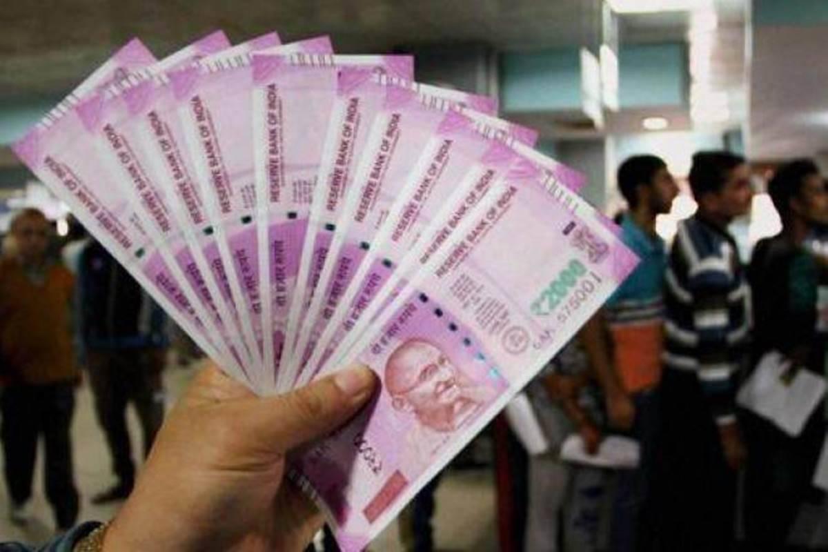 PHDCCI, economía india, Nirmala Sitaraman