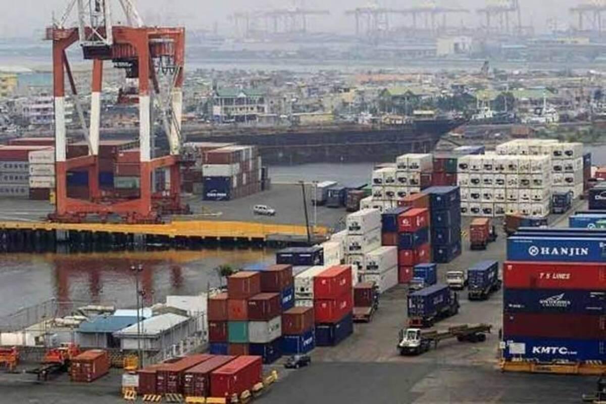 exportación, comercio global