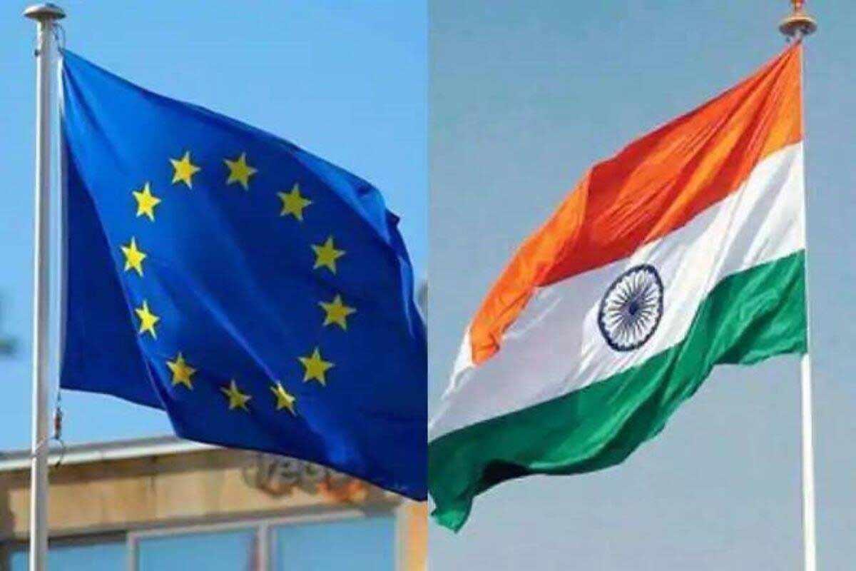 India, UE