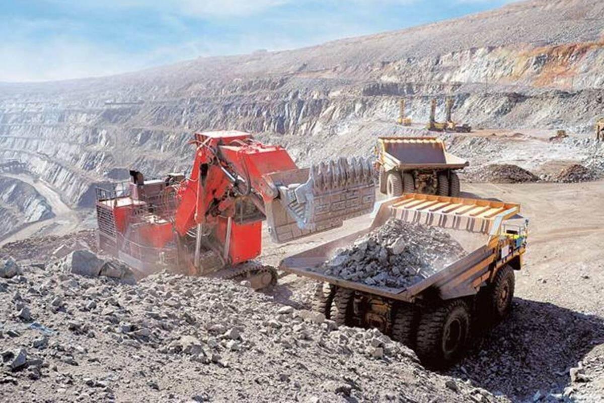 Proyecto de ley de minería