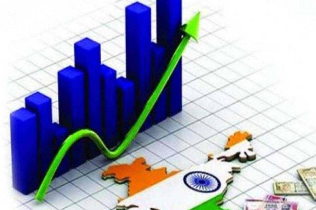 Crecimiento del PIB de India