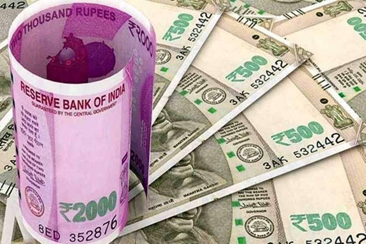 El presupuesto estimado fue de Rs 89,939 crore y los gastos reales de Rs 89,624 crore en 2017-18, dijo.