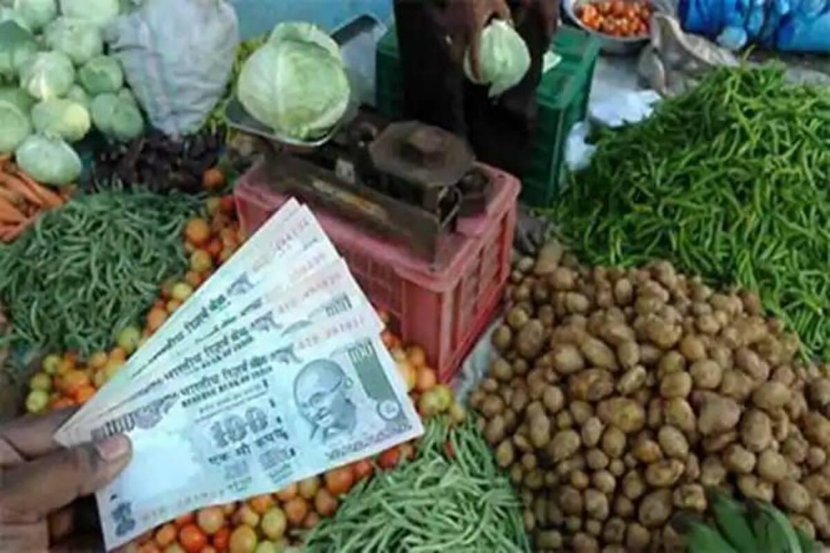 Las cifras del IPC en India para trabajadores agrícolas y trabajadores rurales en marzo de 2021 disminuyeron en 2 puntos y 1 punto para ubicarse en 1.035 y 1.043 puntos, respectivamente.