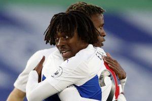 Inglaterra convocó al Eze de Crystal Palace a la Euro 2020 antes de la pesadilla de las lesiones - Townsend