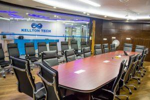 Kellton Tech para construir un mercado NFT innovador en tecnología Blockchain