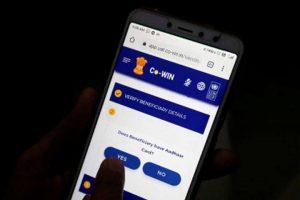 Los estudiantes de IIIT Delhi desarrollaron el bot de Telegram para enviar alertas de CoWIN