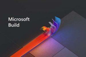 Qué esperar en la Conferencia anual de desarrolladores de Microsoft Build 2021