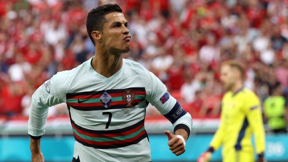 Rossi, jefe de Hungría: 'Ronaldo es un gran campeón, pero puede ser aburrido'