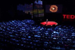 5 charlas TED innovadoras y charlas blockchain que todo técnico debería escuchar