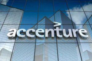 Accenture está contratando profesionales de TI para una variedad de puestos de tecnología