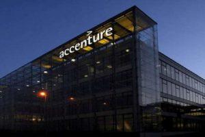 Accenture planea adquirir proveedores de servicios en la nube Linkbynet