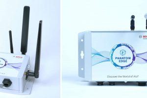 Bosch lanza el nuevo Phantom Edge para proporcionar una vista en tiempo real del consumo de energía eléctrica