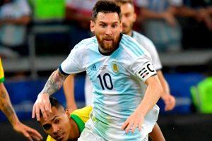 Clasificación de grupos de la Copa América 2021: tablas, resultados y resultados actualizados de los torneos de fútbol