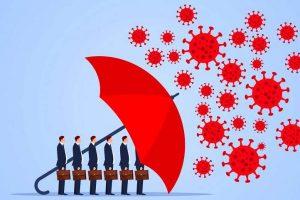 Como TCS, Infosys, Wipro y otras empresas de TI que ayudan a los empleados en medio de la segunda ola de la pandemia.