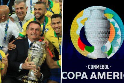 Copa América 2021: ¿Por qué se eligió a Brasil como sede y en qué estadios se jugarán los partidos?