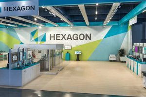El Centro de Innovación de Fabricación Inteligente de Hexagon abre en Singapur