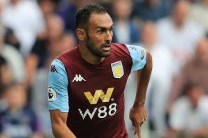 Elmohamady: el exdefensor del Aston Villa quiere que la Premier League se quede en medio del Al Ahly
