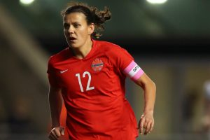 Equipo olímpico femenino de fútbol de Canadá 2021: Christine Sinclair lidera la selección nacional en Tokio