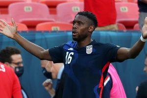 Estados Unidos vs.Honduras marcador, resultado, resumen de la semifinal de la Liga de Naciones de la CONCACAF