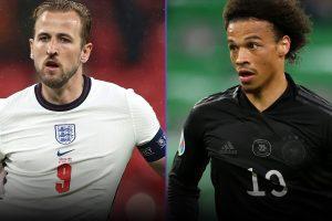 Euro 2021: Cinco razones por las que Inglaterra vs.Alemania será un fútbol imperdible
