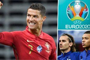 Fútbol fantasy Euro 2020: mejores jugadores, consejos, presupuestos y cómo jugar el partido de la UEFA