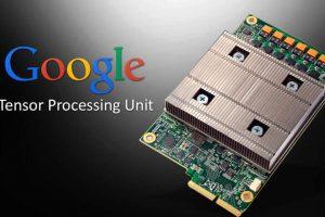 Google anuncia chips de inteligencia artificial de TPU de próxima generación en la conferencia de desarrolladores de E / S
