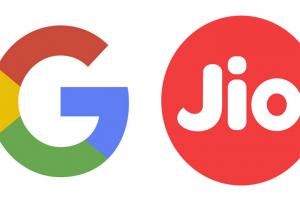 Google se asocia con Jio para construir un teléfono inteligente asequible