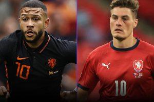 Holanda vs República Checa: clima, alineaciones, probabilidades, pronóstico, cómo ver el partido de octavos de final de la Eurocopa 2021 de Canadá