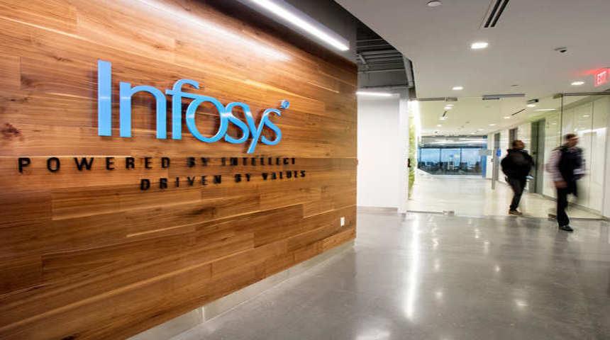 Infosys anuncia aumento salarial para empleados;  A partir de julio de 2021