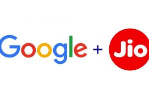 Jio y Google Cloud colaboran en la tecnología 5G