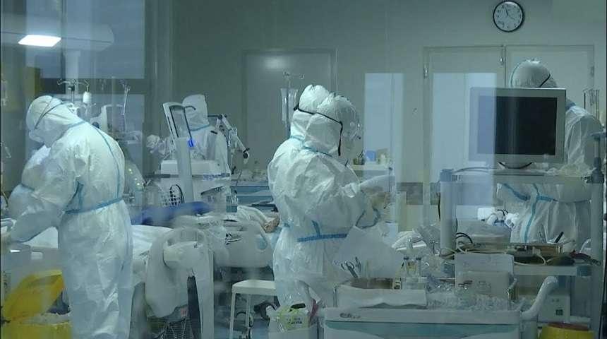 L&T Technology Services inicia un centro de aislamiento de COVID para empleados en Mysuru