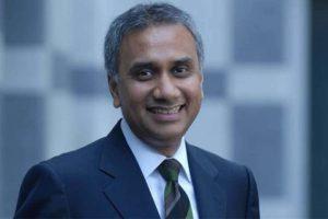 La compensación del CEO de Infosys, Salil Parekh, aumenta un 45% a Rs 49 crore en el año fiscal 21