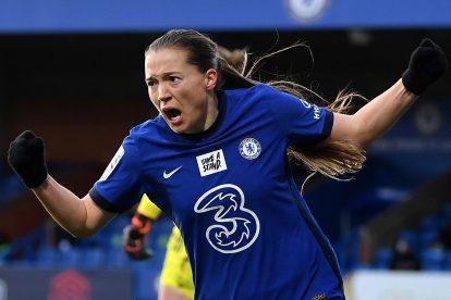 La estrella del Chelsea, Kirby, gana el premio a la Jugadora del Año de la PFA, mientras que el cáñamo gana el premio al Jugador del Año