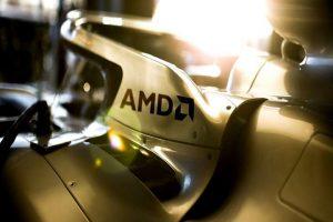 Los eSports de AMD y Mercedes-AMG Petronas se unen para mejorar la jugabilidad de alto octanaje