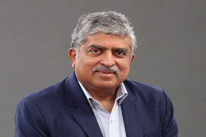 Nandan Nilekani: India bien posicionada para aprovechar la inteligencia artificial para resolver desafíos y aprovechar oportunidades